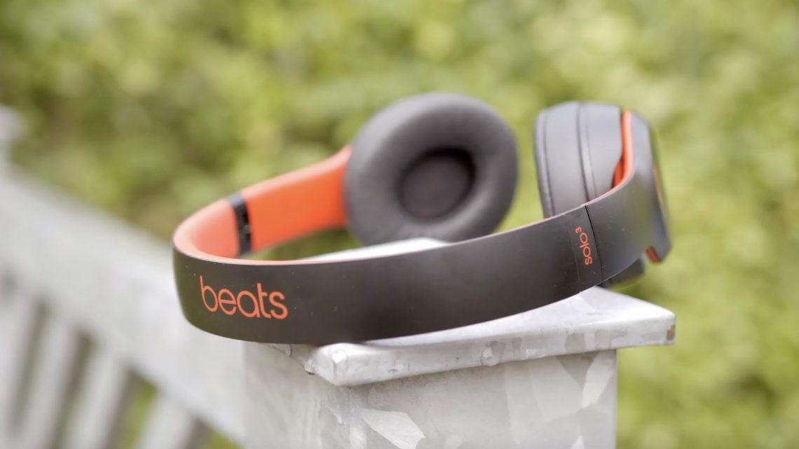 Beats Solo3 Wireless Decate Edition im Test