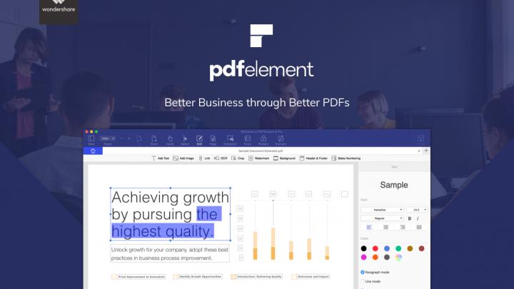 PDFelement 6 Pro im Test