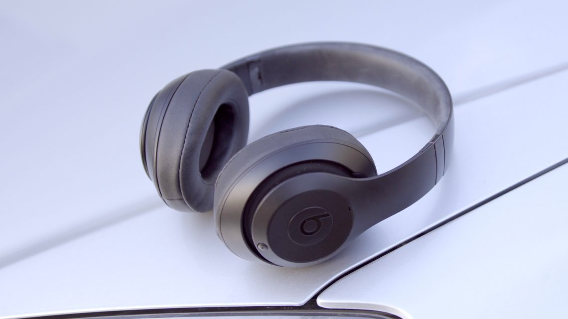 Beats Studio3 Wireless im Test