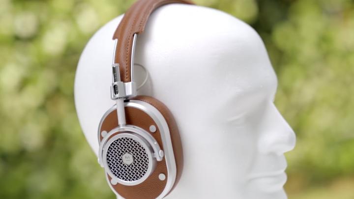Master Dynamic – High End  Kopfhörer im Test/Review