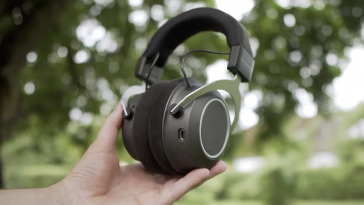 Beyerdynamic Amiron Wireless  im Test